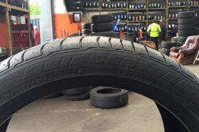 Yogis Tyres Keighley Bridgestone Tyre