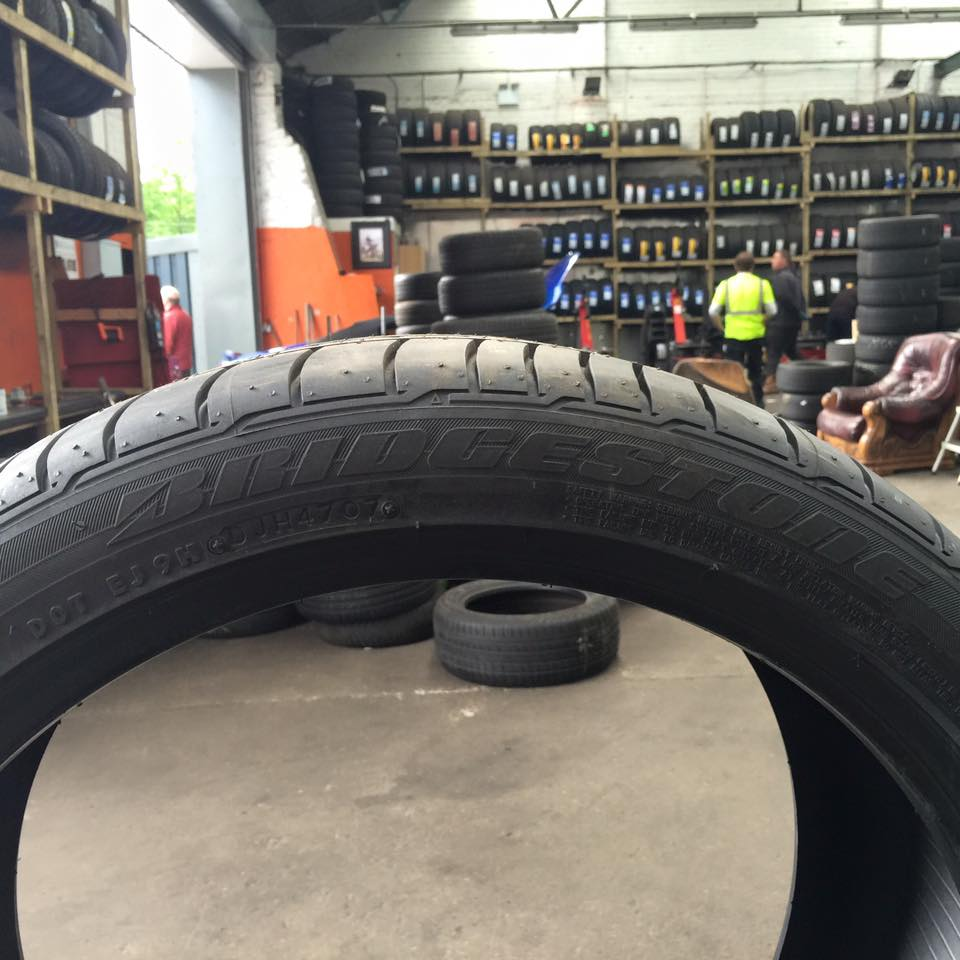 Keighley Tyres Next Day Fitting From